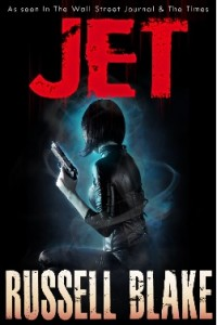 Jet - Russell Blake Book Review